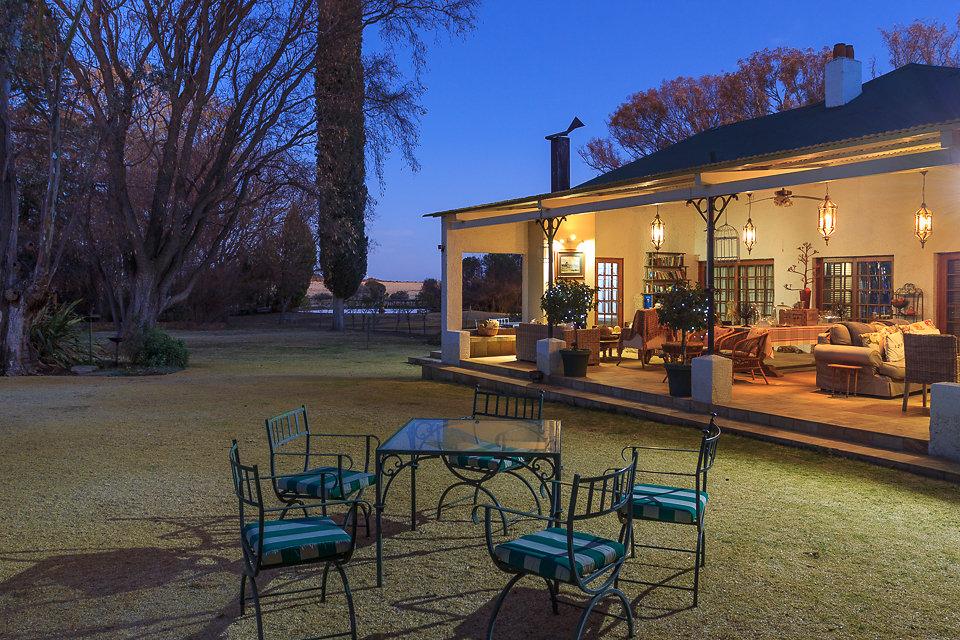 De Oude Kraal (Bloemfontein)